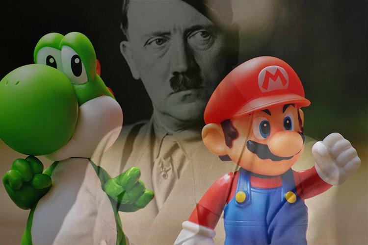Többen ismerik Mariót-t a vízvezeték szerelőt mint Hitlert, derül ki a felmérésből