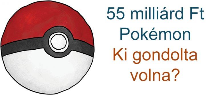 Ismerős még ez nektek? Pokémon?