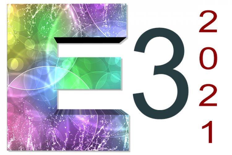 2021 Június 13: E3 PGS
