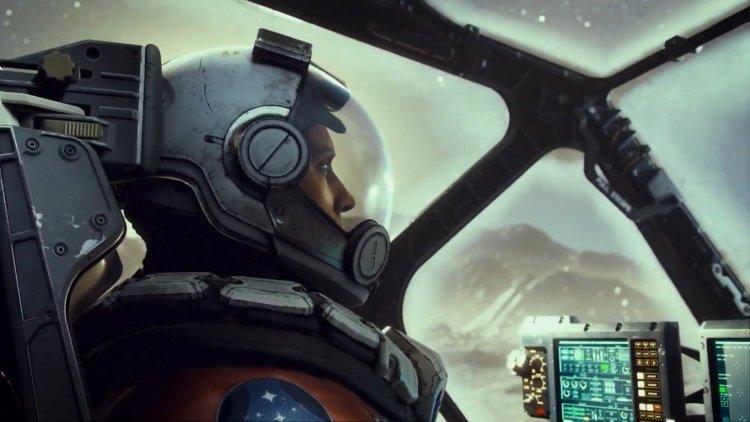 Starfield: Skyrim világa és a IJ keveréke? 2022. november 11